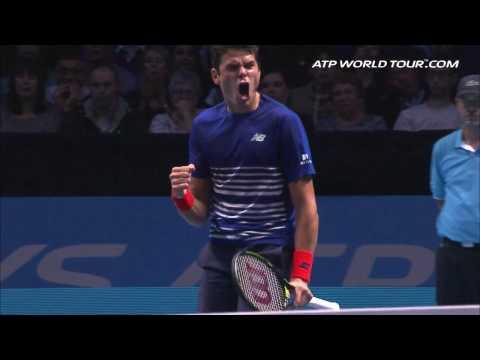 Djokovic Vs Raonic London 2016 Preview