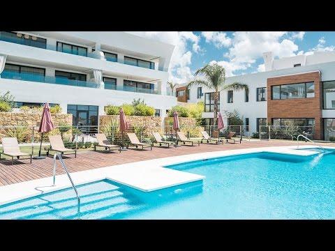 Modern Luxury Apartment for Sale in Reserva de Sierra Blanca, Marbella, Spain