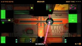 Stealth Inc 2 Gameplay
