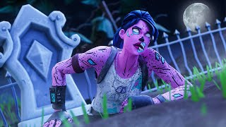 spooky scary ghoul trooper