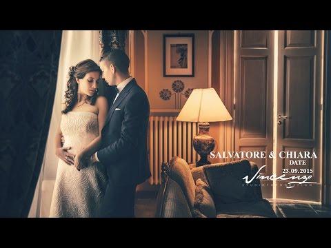 Wedding Highlights  Salvatore + Chiara - Nicosia 23Settembre2015