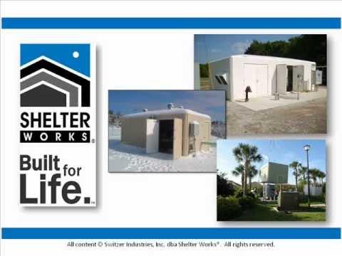 Shelter Works -- Built For Life