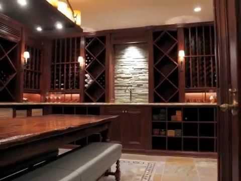 DBCI Wine Cellar and Humidor Portfolio