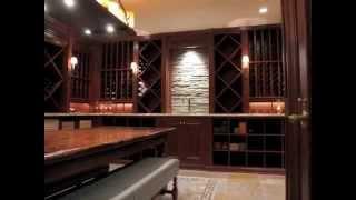 Dbci Wine Cellar And Humidor Portfolio.mov