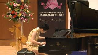 Haiyun Liang Plays Hundred Birds Obeisance's to the Phoenix (百鸟...