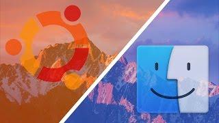 Linux Ubuntu 16.04 auf USB Stick installieren unter macOS // JRTech [4K]
