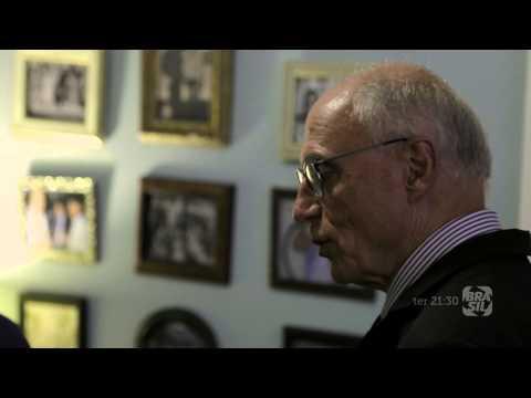 Dr Kurtzman Recebe Eduardo Suplicy Na Nova Temporada