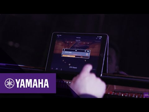 How to record | Silent Piano & TransAcoustic | Yamaha Music thumbnail