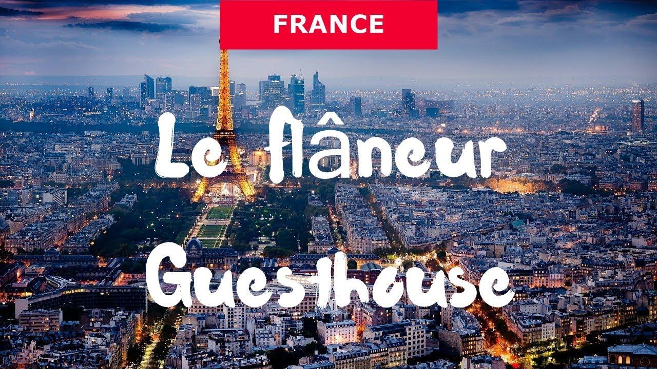 Download Le Flâneur Guesthouse