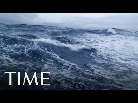 The Oceans Are Warming Faster Than We Thought, A New Study Says | TIME