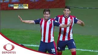 Resumen Rayados vs Chivas | Clausura 2017 - Jornada 2 | Televisa Deportes