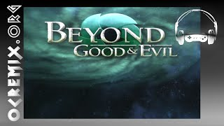 OC ReMix #1189: Beyond Good & Evil