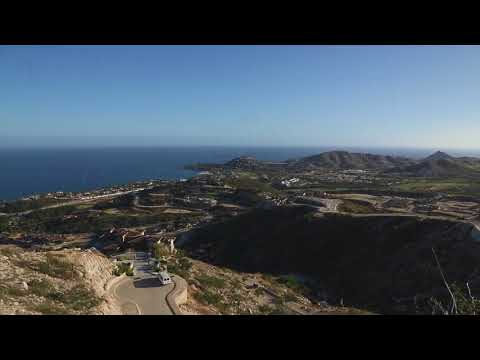 Querencia Lot 80 For Sale | Ocean View Property Los Cabos