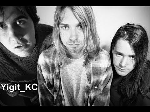 Nirvana - Drain You (BBC)