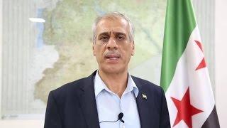 الحكومة السورية المؤقتة تنعي مسؤوليها