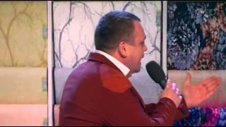 """В магазине обоев. КВН 2015 03 01. Радио """"Свобода"""", г.Ярославль."""