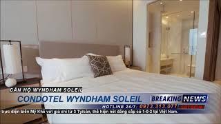 Căn Hộ Mẫu Condotel Wyndham Soleil Đà Nẵng