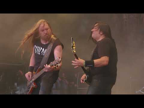 TESTAMENT - The Pale King - Bloodstock 2017