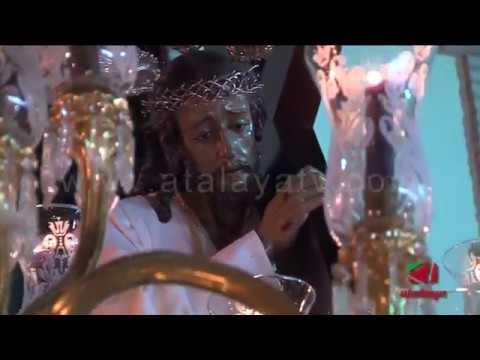 Cofradía del Cristo del Perdón - Sábado Santo 2018 Cabra (Córdoba)