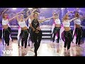 Shakira ~ Hips Dont Lie [Dancing With The Stars 2009] HD