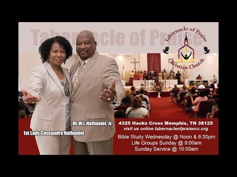 Tabernacle of Praise Christian Church Sunday Service November 8, 2020