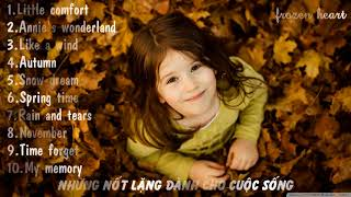 Top 10 Piano Songs Những Khoảng Lặng Cuộc Sống ♪ Enjoy The Peace Of Mind ♫ 1