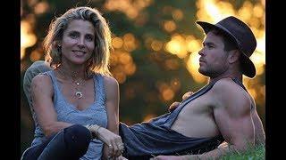 Para Chris Hemsworth lo más valioso es su familia