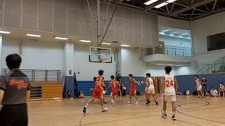 Publication Date: 2021-07-15 | Video Title: 瑪利諾神父教會學校 校際籃球邀請賽 1 3