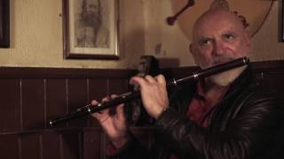 Matt Molloy, flute player