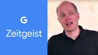 Why Romantics are Ruining Love | Alain de Botton | Google Zeitgeist