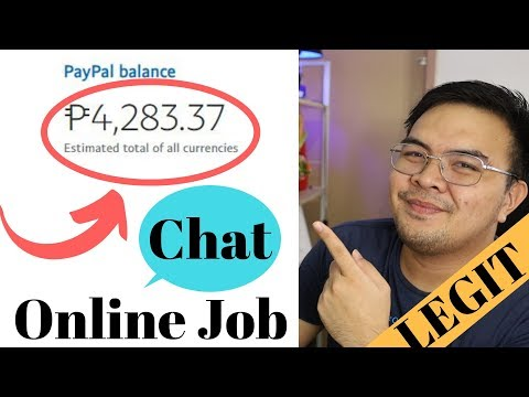 Earn $20 To $35 / Day Online As Chat Support - Non Voice Online Jobs In Directly