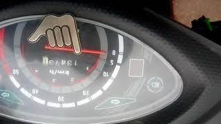 Como dirigir uma moto ft. Samuel