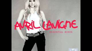 Avril Lavigne - Girlfriend (Dr. Luke Remix) ft. Lil Mama