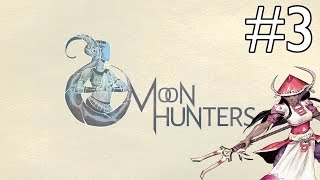 Moon Hunters - Part 3 - Kubele the Witch [Moon Hunters Gameplay / Let