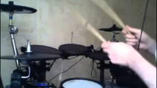 Drum Cover [Splin - All this nonsense]