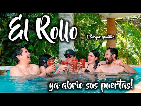 El Rollo Ya abrió sus puertas! y aquí te presentamos la nueva normalidad FT Alex Mendez/ 4K /UPXM