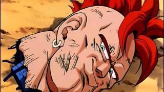 Gohan se transforma en supersaiyajin fase 2 (español latino...