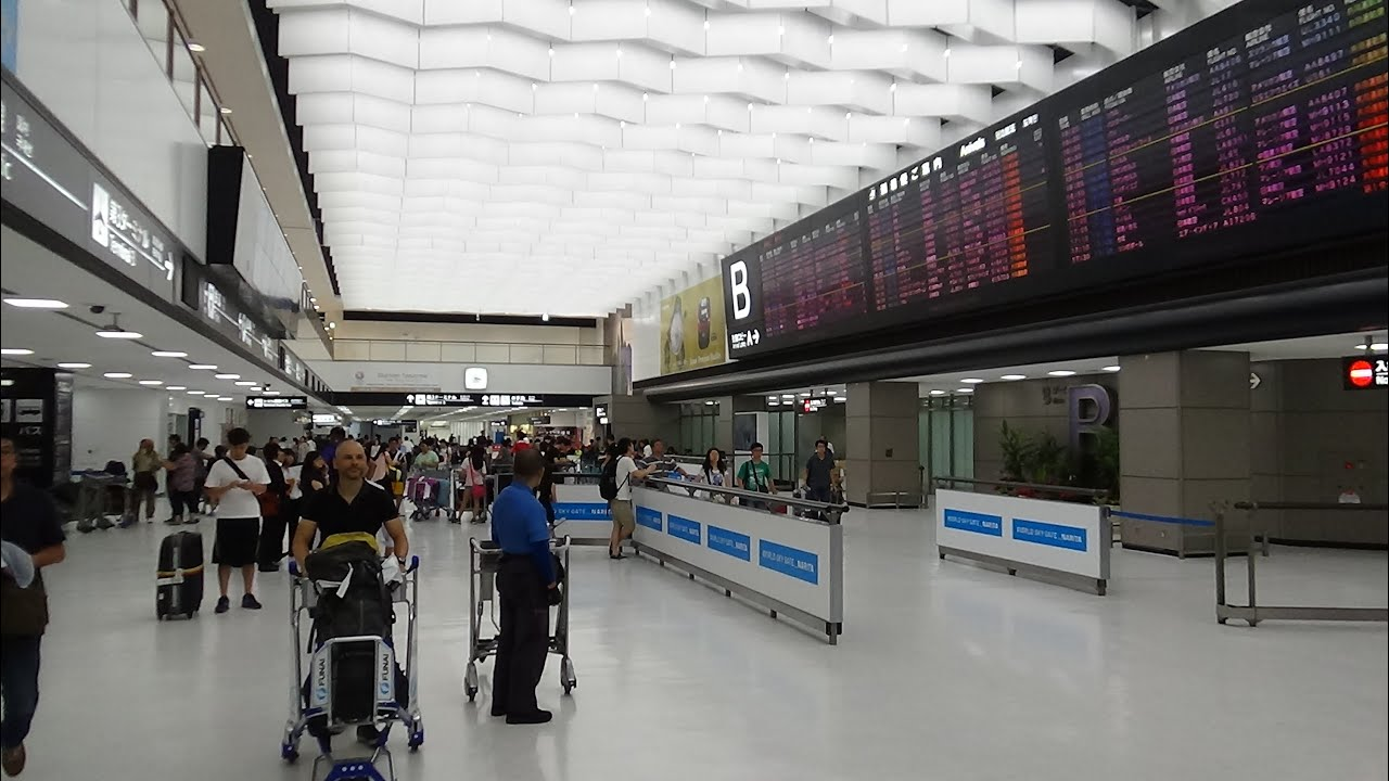 File:Changi Airport, Terminal 2, Arrival Restricted Area 2.JPG ...