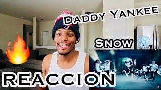 Daddy Yankee & Snow (Con Calma Video Oficial) REACTION/REACCION