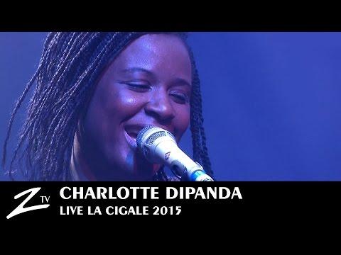 Charlotte Dipanda - La Cigale Paris - LIVE HD