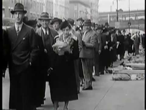 1936 Election: Biased sampling procedure