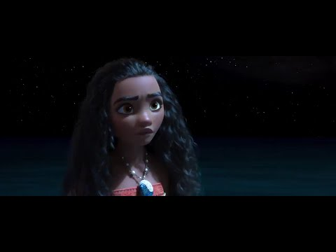 Disney Moana - Logo Te Pate (Official Music Video from the Trailer)