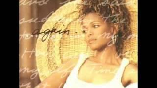 Janet Jackson Again Instrumental