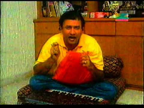 Anu Malik speaks about RD Burman