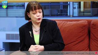 UCD/Matheson: Niamh Brennan, Prof. of Mgt - Corporate Governance