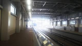 東北新幹線 はやぶさ26号 東京行き E5系 2020.01.04