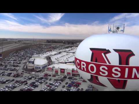 Holiday Shopping Made Easy with Nebraska Crossing Outlets