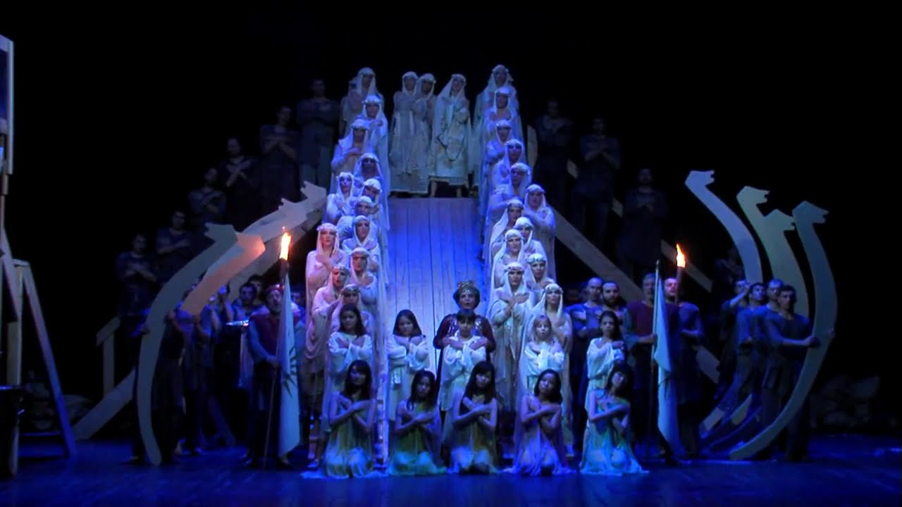 """Download """"The Trojan Women"""" Selection from archives"""