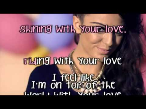 Cher Lloyd - With Your Love Ft Mike Posner