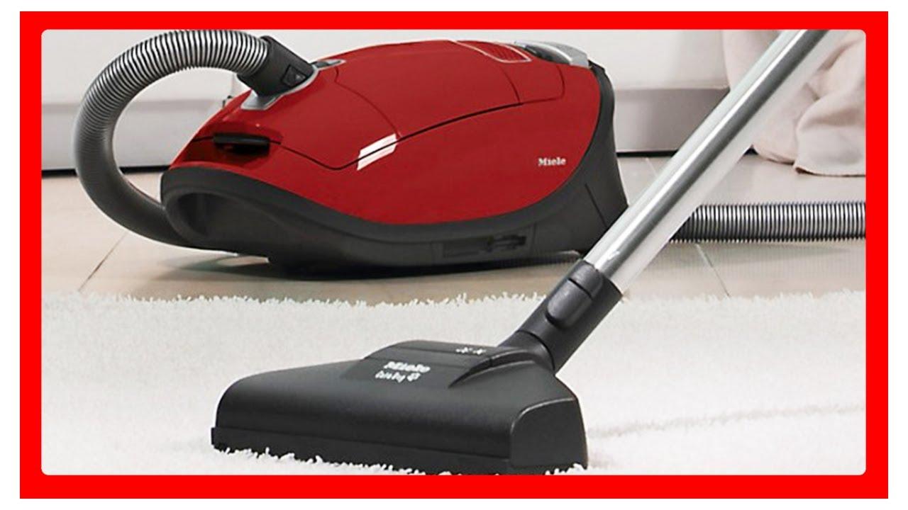 White Noise Vacuum Cleaner